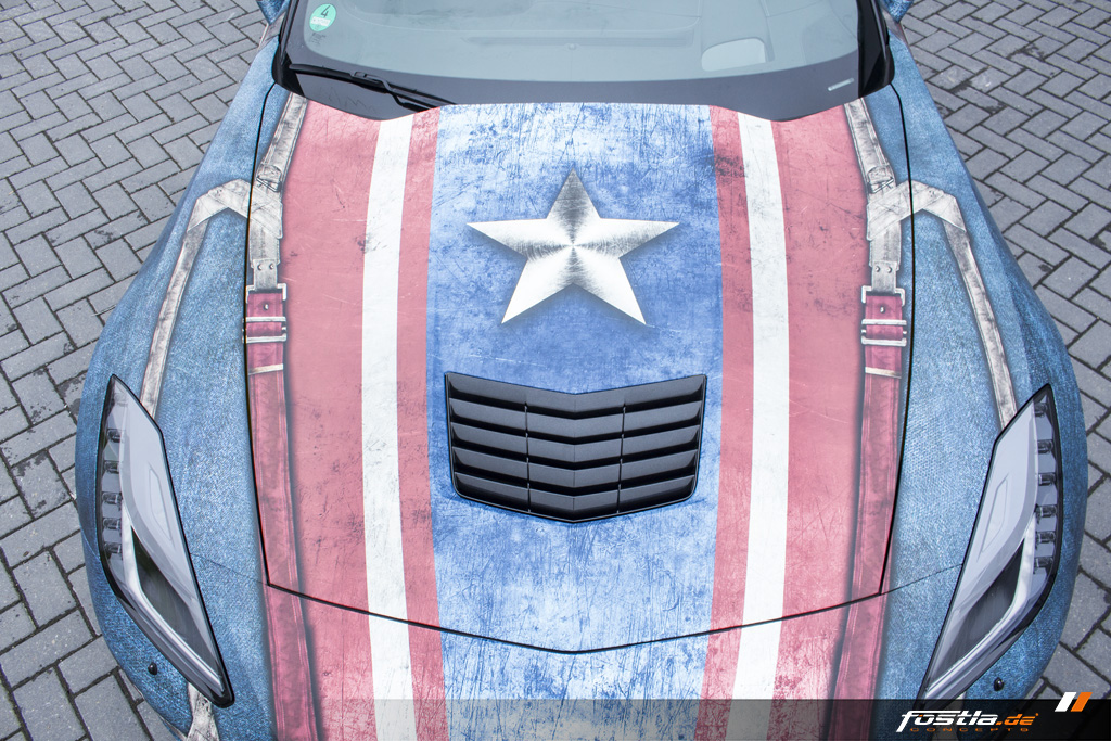 Corvette C7 Captain America Design Vollfolierung Exclusive USA  13.jpg