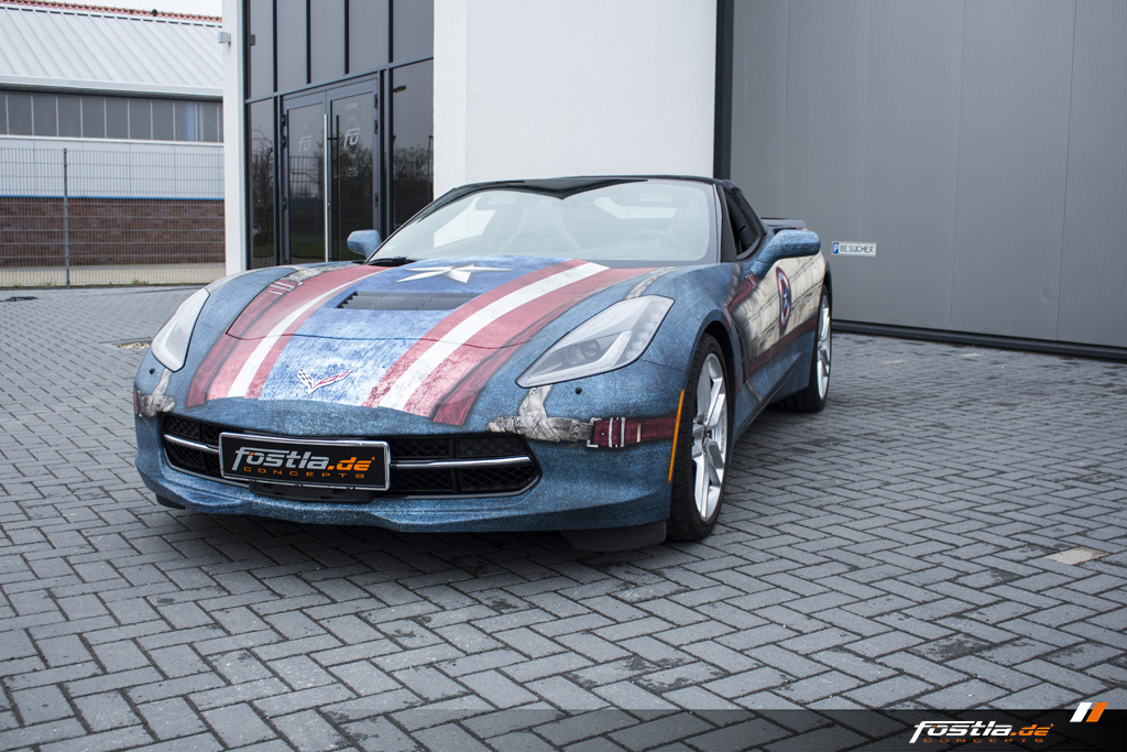 Corvette C7 Captain America Design Vollfolierung Exclusive USA  2.jpg